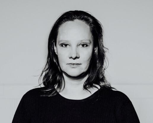 Vera van der Bie